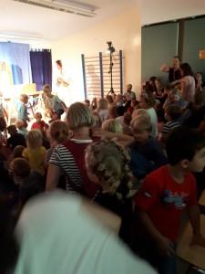 Kindertheater Der Besuch 3